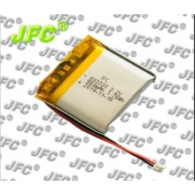 LiFePO4 Polymer Battery 803330 3.2V 550mAh Rechargeable Battery