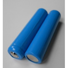 Fingertip Pulse Oximeter  battery  ICR 10440 3.7V 320mAh