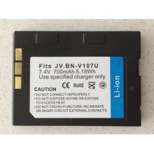 Fits JV.BN-107U 7.4V  700mAh  battery