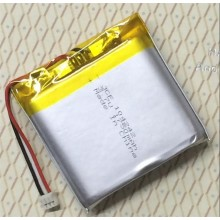 JFC 104242 3.7V 1750mAh ,104242 Li-ion lithium battery