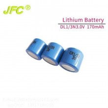 Dog collar battery CR1/3N DL-1/3n