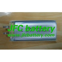 Gsp 902248 lithium polymer small battery 3.7V 900mah rechargeable li-po mini battery cell