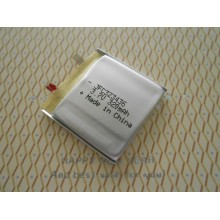li-polymer battery smaller mini size polymer rechargeable lipo battery JFC323436 3.7V 320mAh