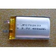 JFC702033 3 7v 400mah un38.3 batterie lipo 3.7v 403035 702035 701643 702033 452048 352065 922126 402248 502248
