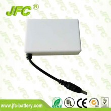 7.4V, 4400mAh Lithium Battery Pack for Heated Products